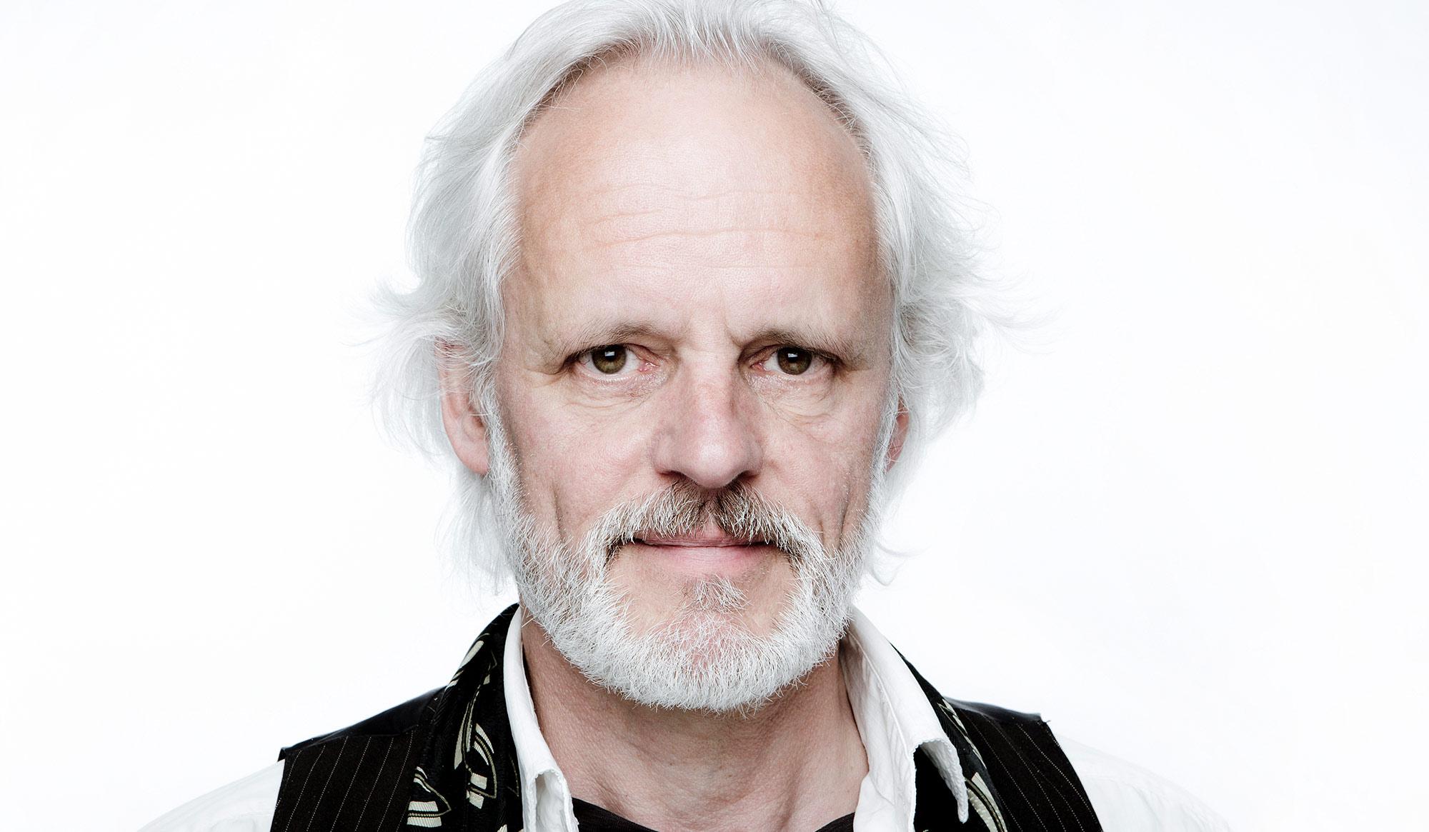 Ernst Hofacker