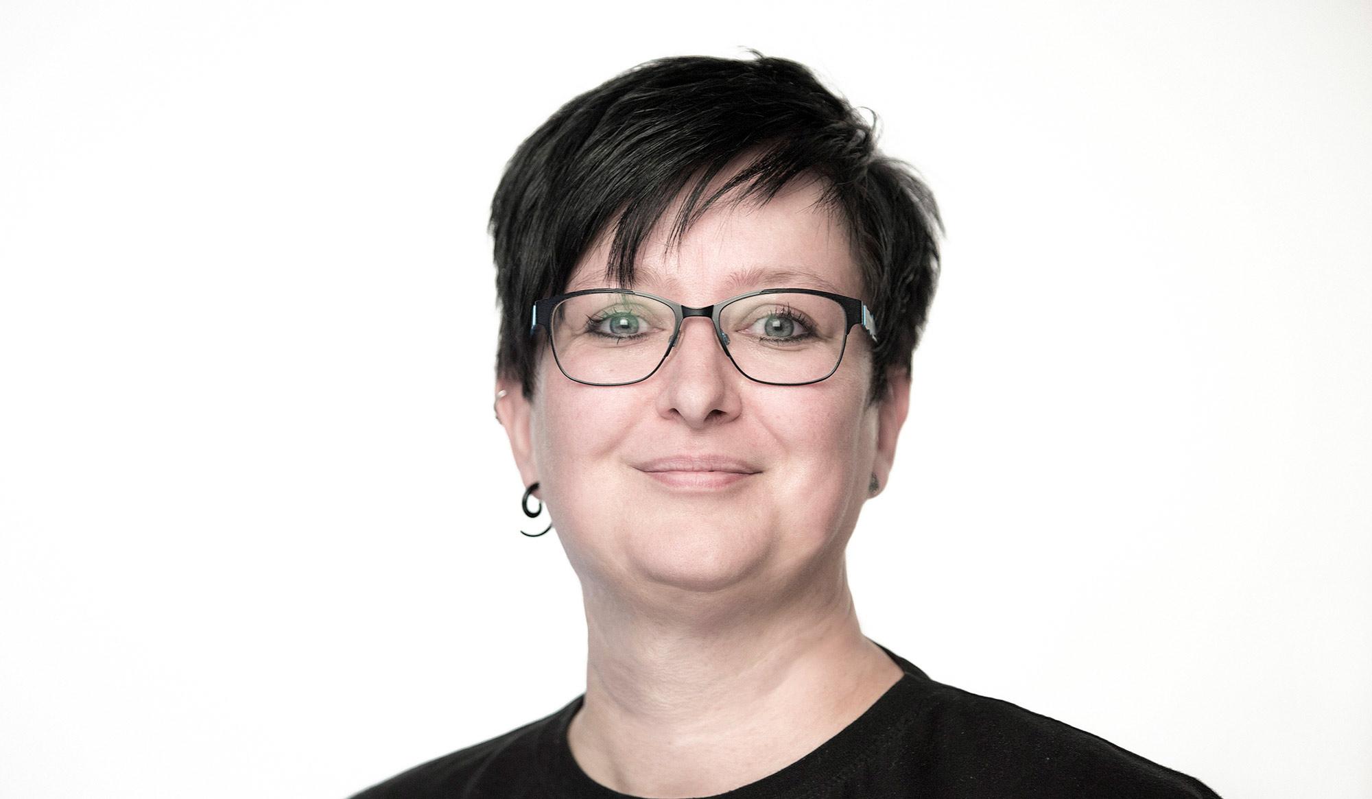 Sandra Lachmann
