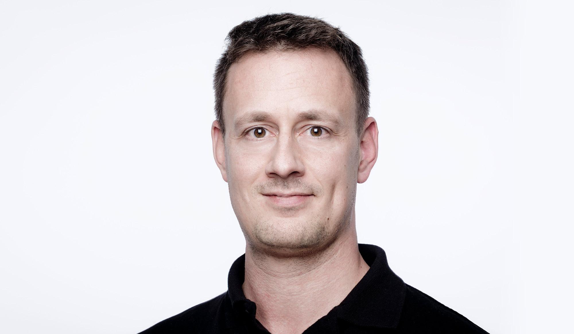 Daniel Duhr